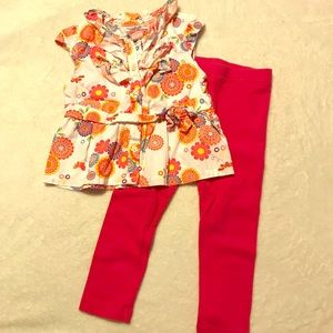 Cute 3T outfit